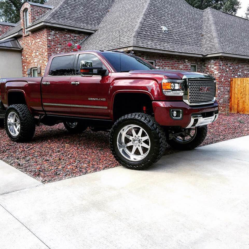 good looking wheel and lift combo lifted monsters pinterest wheels chevy. Black Bedroom Furniture Sets. Home Design Ideas