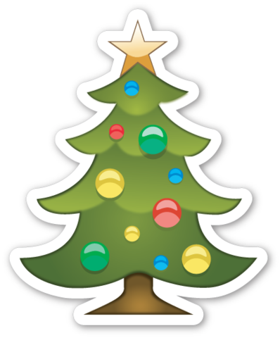 Výsledek obrázku pro christmas emoji png