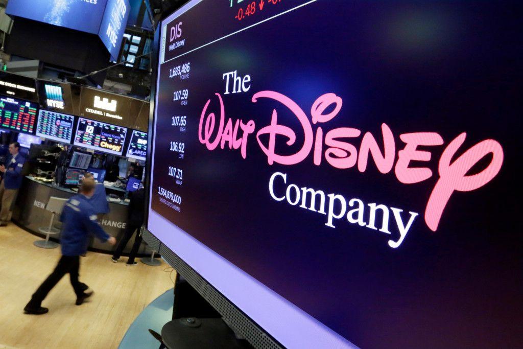 Disney bids Netflix goodbye as it ramps up its own