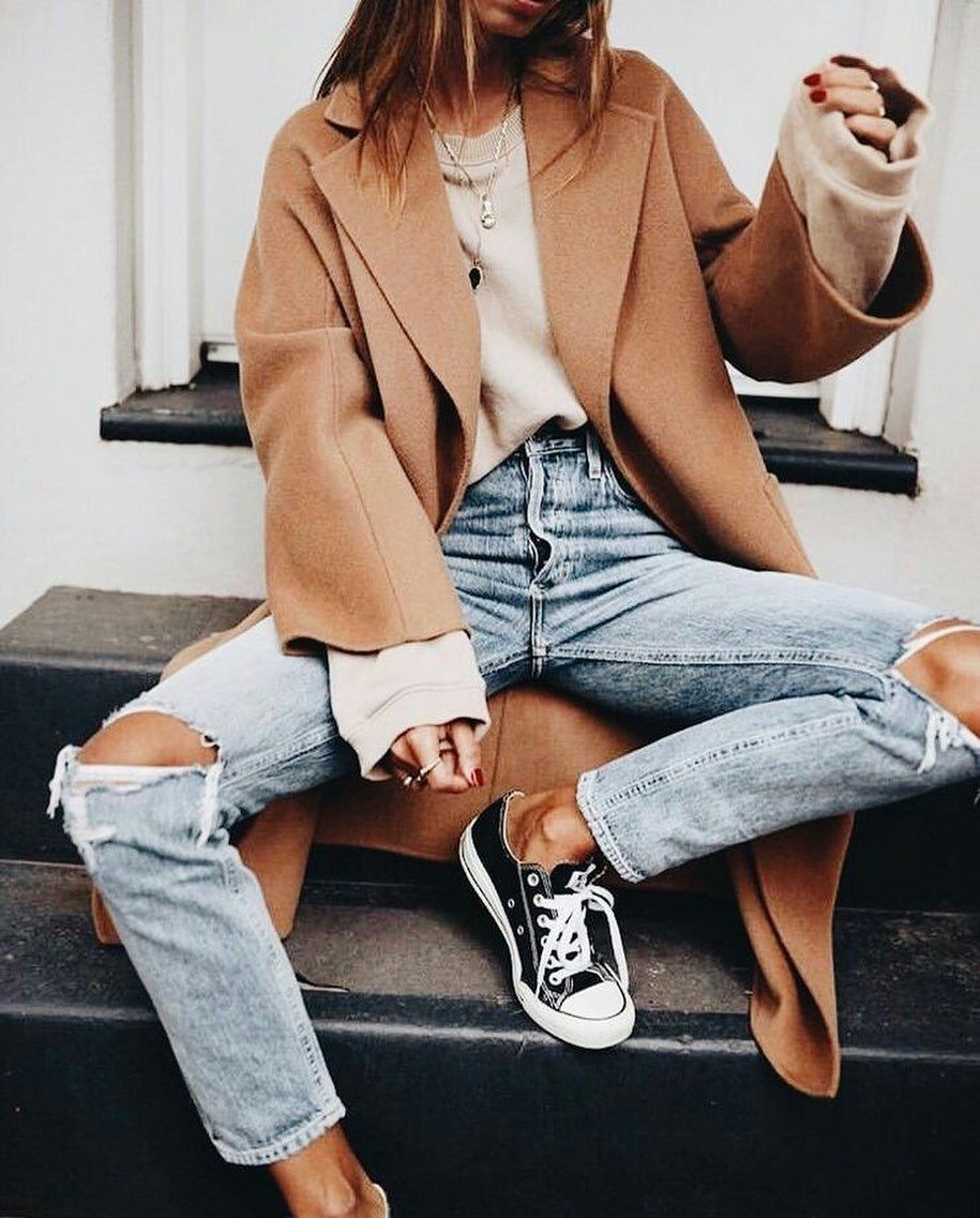 How To Start A Blog For Beginners Step By Step Guide Fashion Clothes Casual Outfits