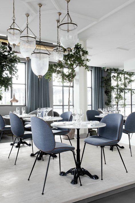 The Standard, Copenhagen, 2013 - GamFratesi Design