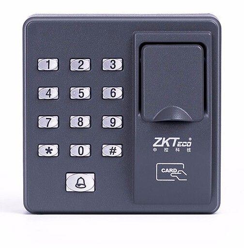 X6 biometric  fingerprint  access  controller Electric RFID Reader Finger Scanner Code System