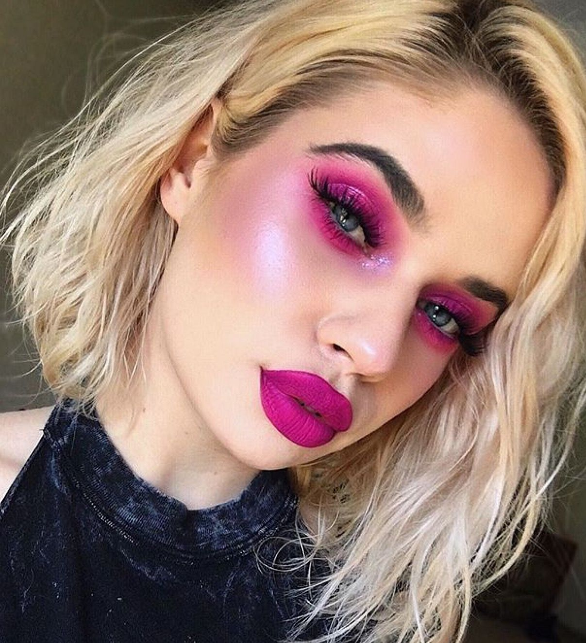 Pin by julia on make up pinterest makeup instagram and makeup ideas