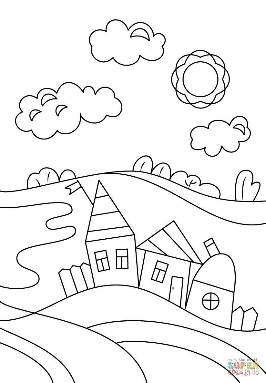 Pin Di Make Coloring Pages Diy