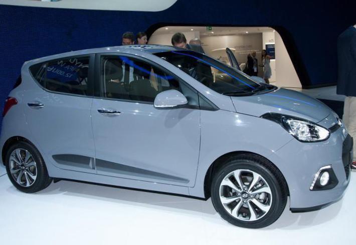 16+ Hyundai i10 blue interior ideas