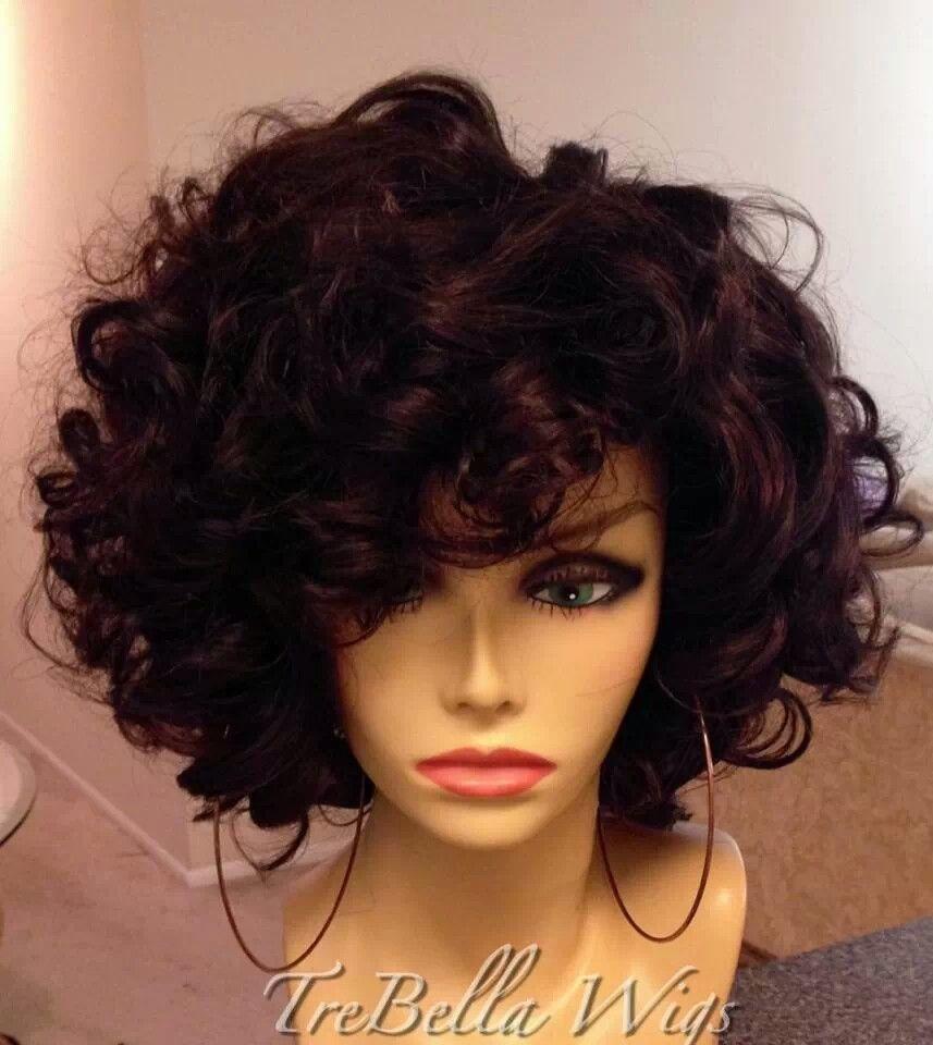 i love this wig hair pinterest frisur. Black Bedroom Furniture Sets. Home Design Ideas