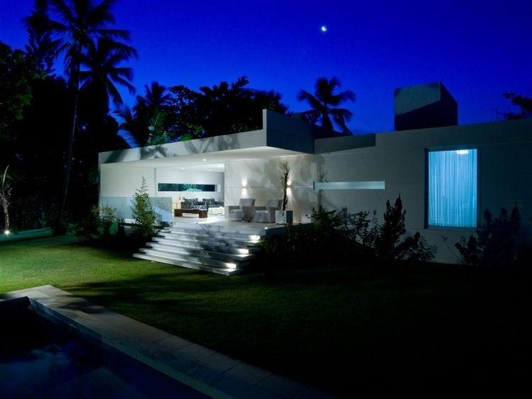 Wonderful House Carqueija By Bento Azevedo Photo Gallery