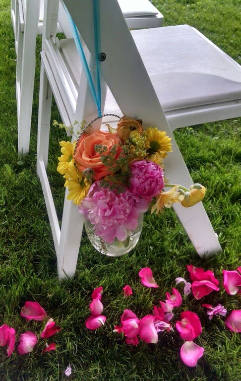 outdoor weddings near akron ohio%0A Flower Delivery in Cuyahoga Falls   Florist in Akron OH   Dietz Falls  Florist