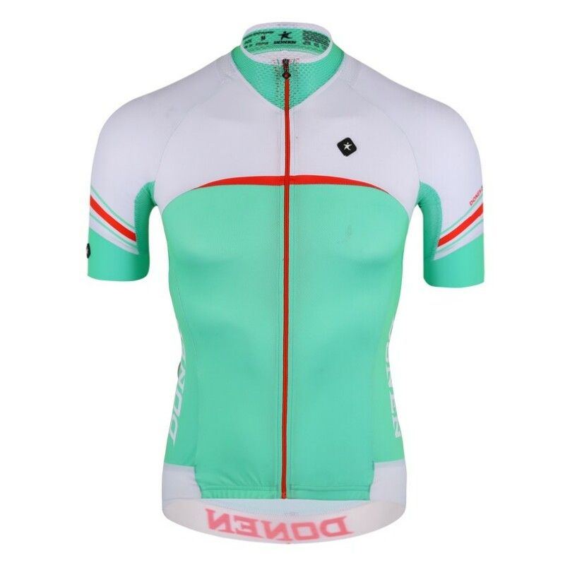 a2e5d7723 Donen Men New Cycling Jersey High Quality Cycling Clothing Summer Short Bike  Clothes Pro Bicycle Jersey
