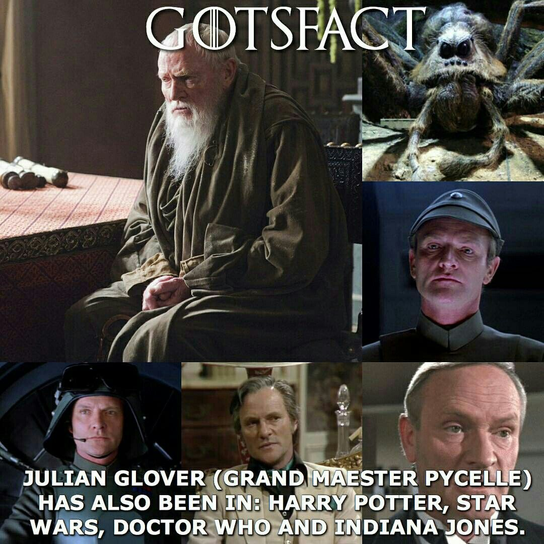 Pin By Red Lion 1990 On Your Pinterest Likes Julian Glover Pycelle Indiana Jones