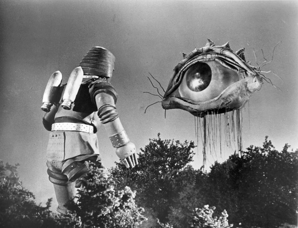 Johnny Sokko And His Flying Robot Robots De Epoca Imagenes Creepy Fotos De Cine
