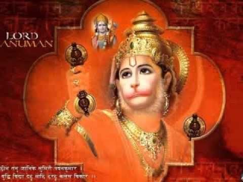 Krishna Das-Hanuman Chalisa sorry but the lyrics are too long to be