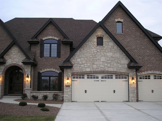 Pinterest queenlikekat home pinterest brick colors for Austin stone siding