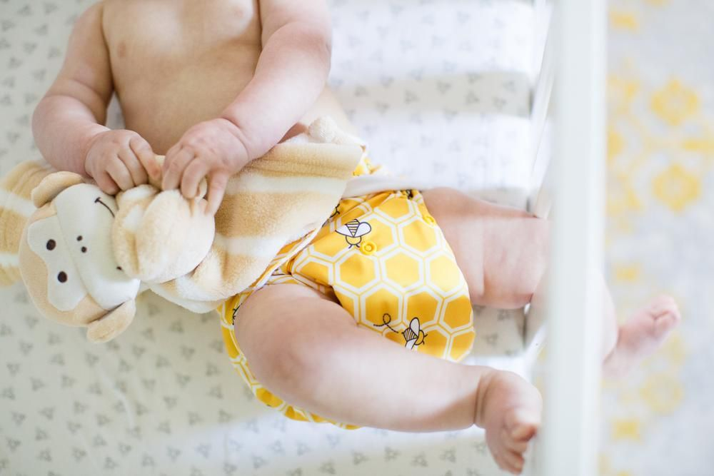 Stripping & restoring your diapers Cloth diapers, Cloth