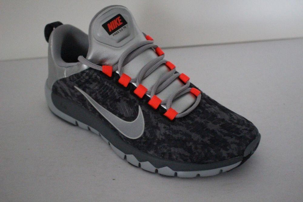 Nike Free Trainer 5.0 NRG Men's Sz 9