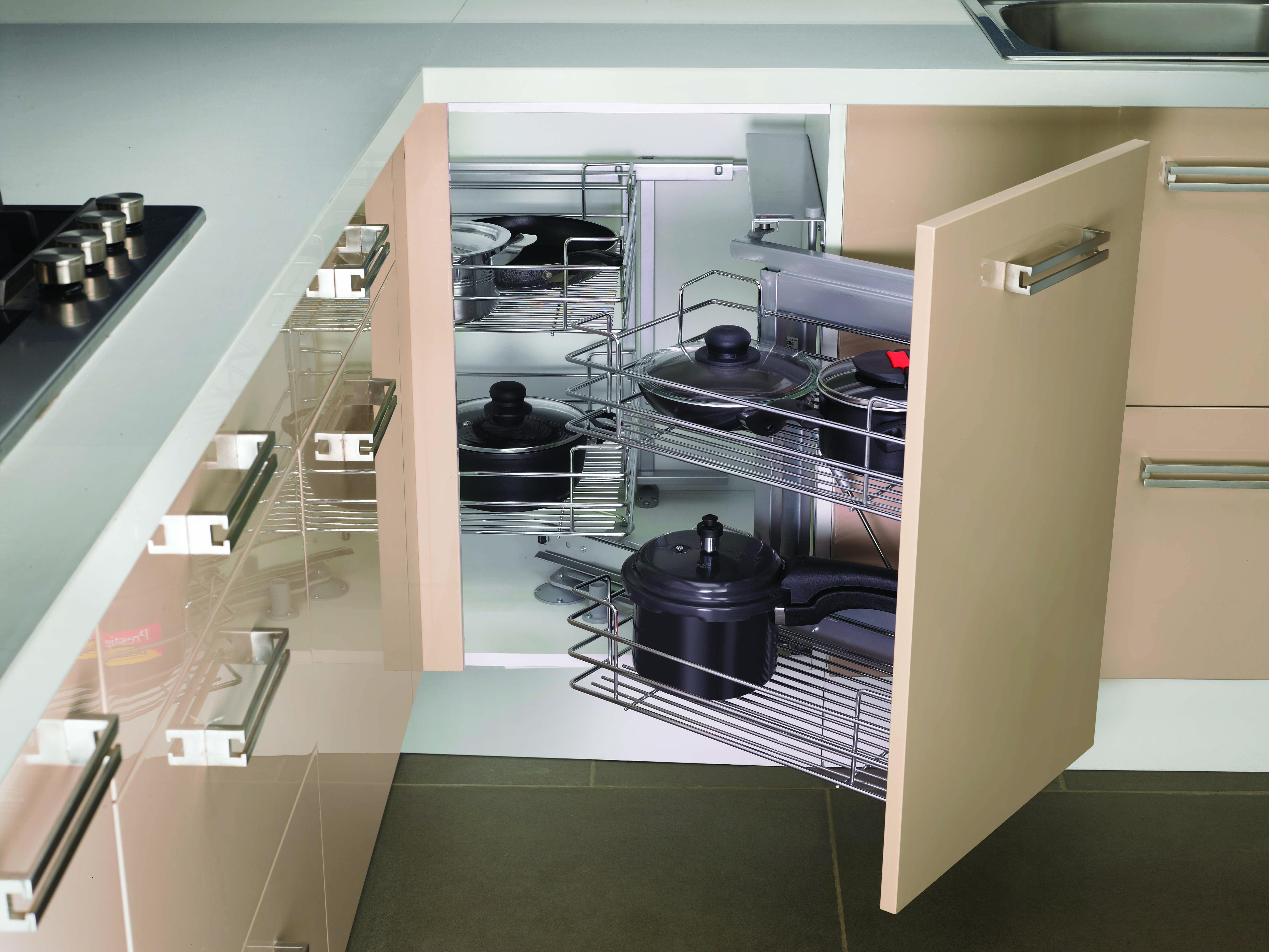 Kitchen Modular Racks Pin By Sleek By Asian Paints On The Kitchen Specialist