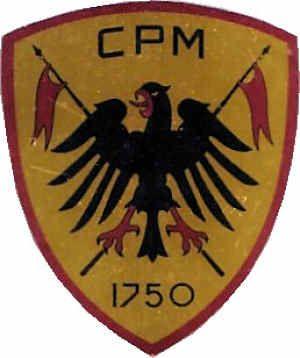 Companhia de Policia Militar 1750 Angola