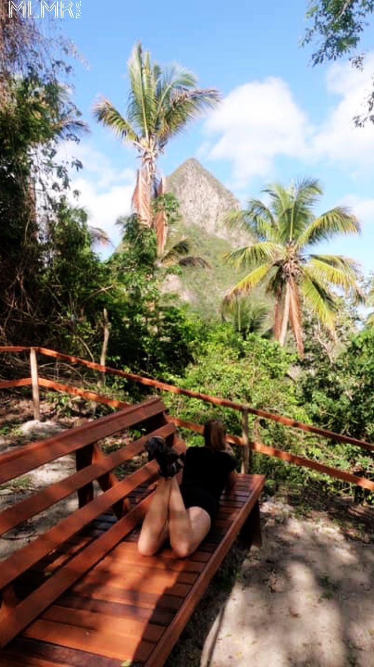 Vacationing in St Lucia #stlucia #travelphotography #adventure #adventuretravel