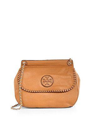 e4ab981805b Tory Burch Marion Saddle Bag Saddle Bags