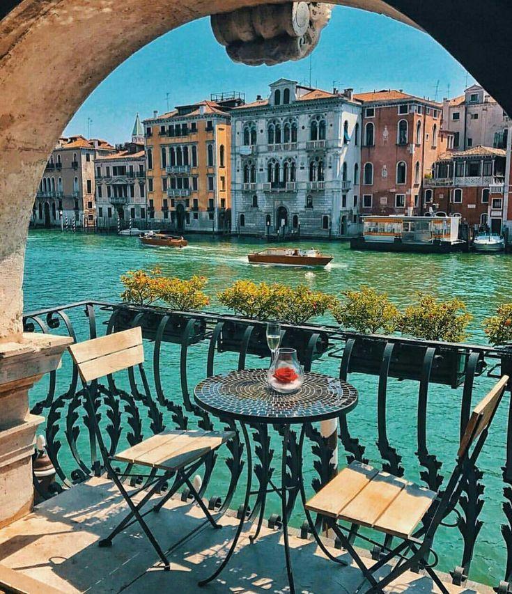 Photo of Venice, Italy @wespeakfashion #veneza #italia