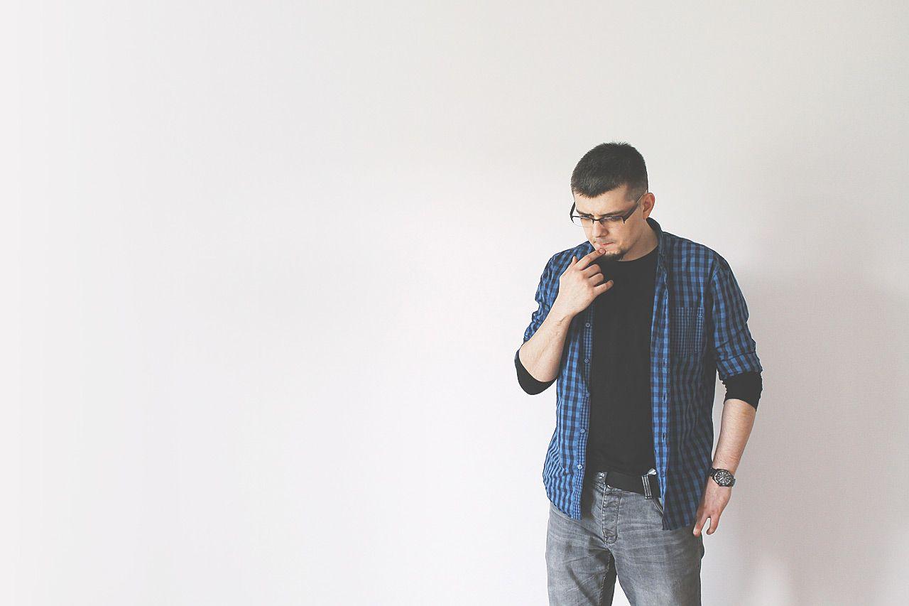 """Paweł Kadysz - jeden fajny tekst na tydzień, a z dopiskiem """"otóż to"""" brzmi jak stuprocentowa racja - jak sam o tym pisze"""
