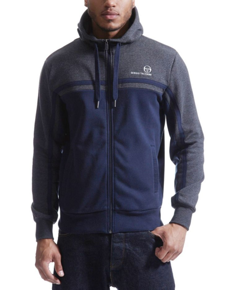 9463213221ed4 Sergio Tacchini Science Full Zip Hoody - JD Sports