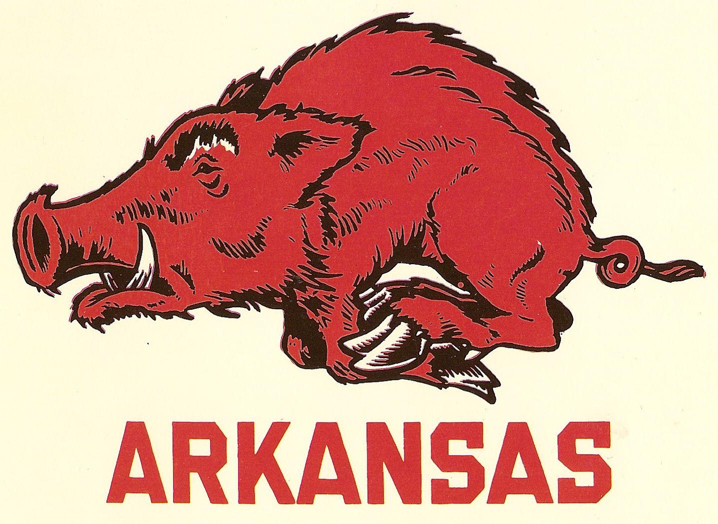 Who Cares about Texas? Arkansas razorbacks football