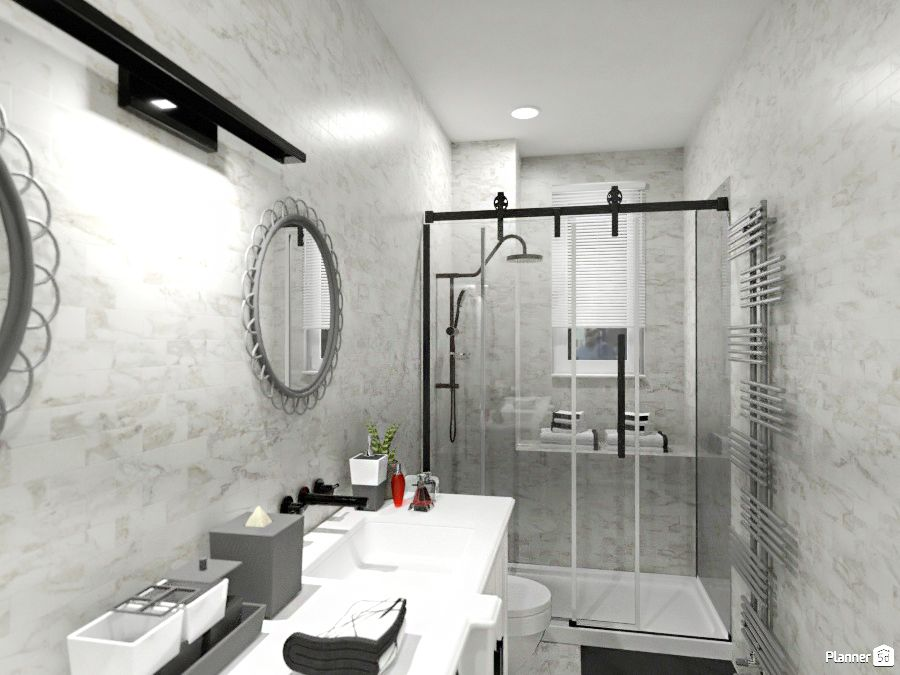 Bathroom Interior Planner 5d Lavatory Design Modern Bathroom