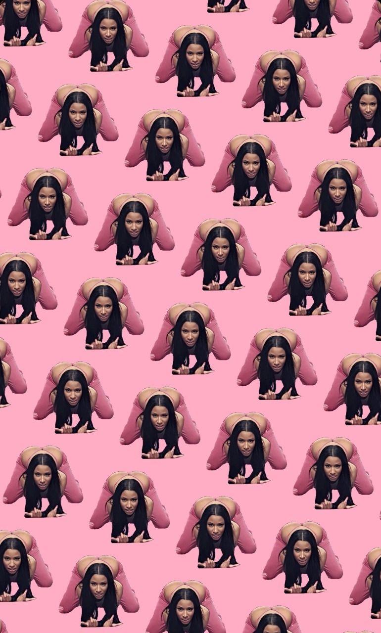 Lockscreens Nicki Minaj Tumblr Follow Me On Ig Theheartshow