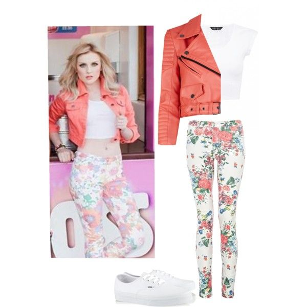 Steal Her Style Perrie Edwards By Mixer5sos1d Her Style