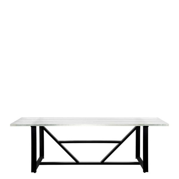 Timothy Oulton Iceberg Glass Dining Table Available Online At Barker U0026  Stonehouse. Browse Our Fabulous