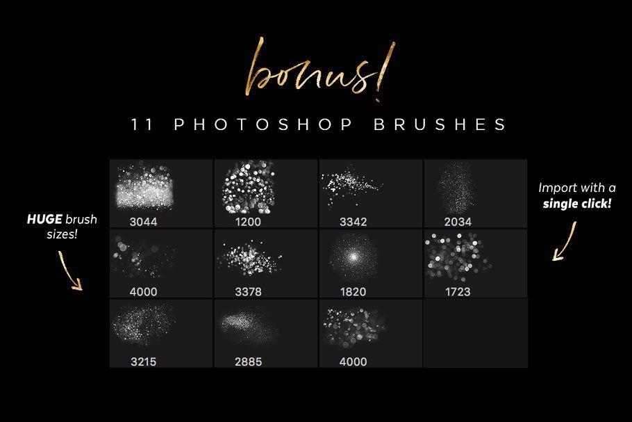 Stardust Universe Background Kit ,