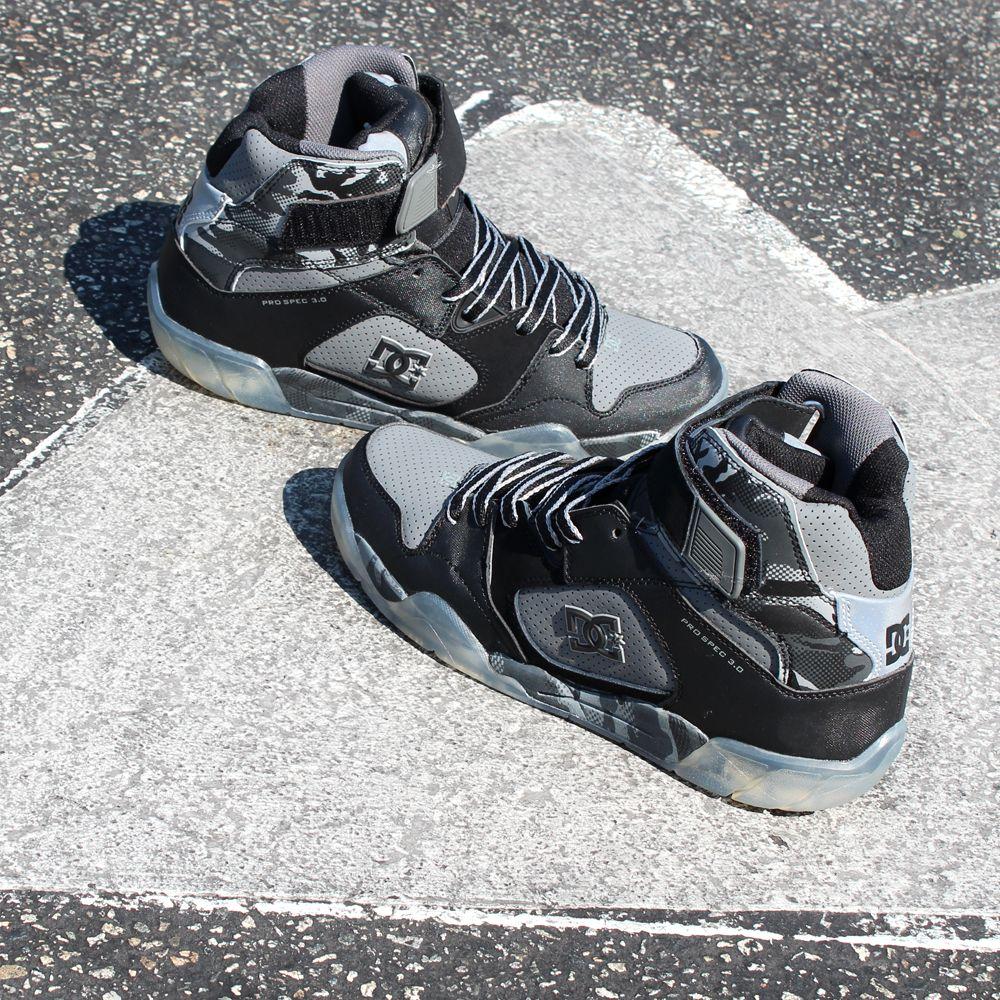 DC #Shoes\ufeff PRO SPEC 3.0! #ShopWSS