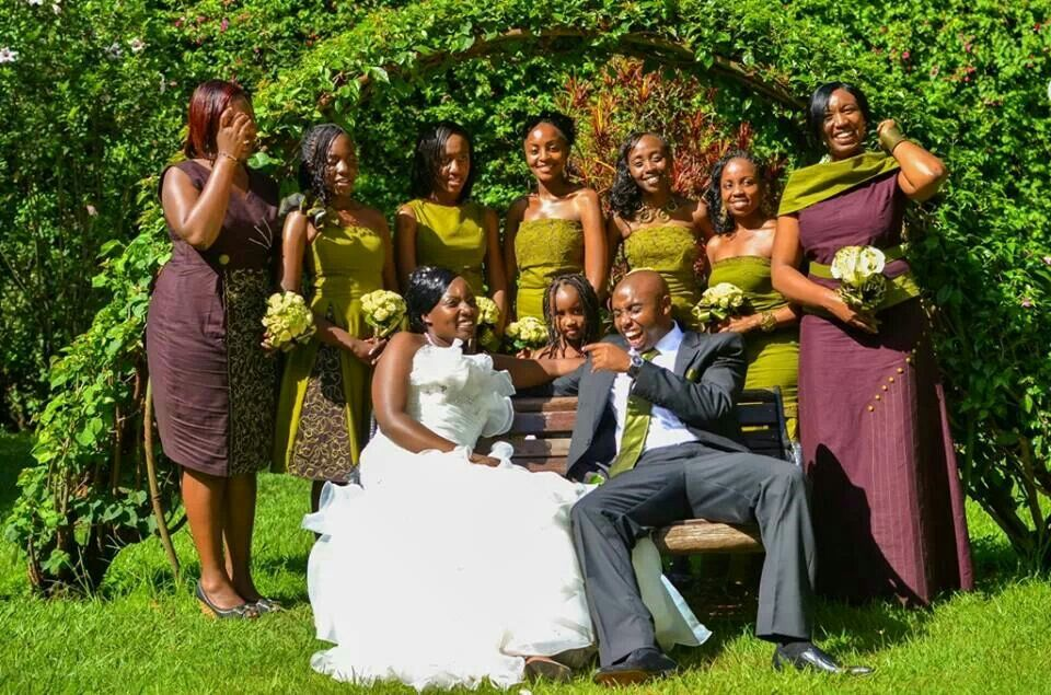 Kenyan weddings weddings international pinterest