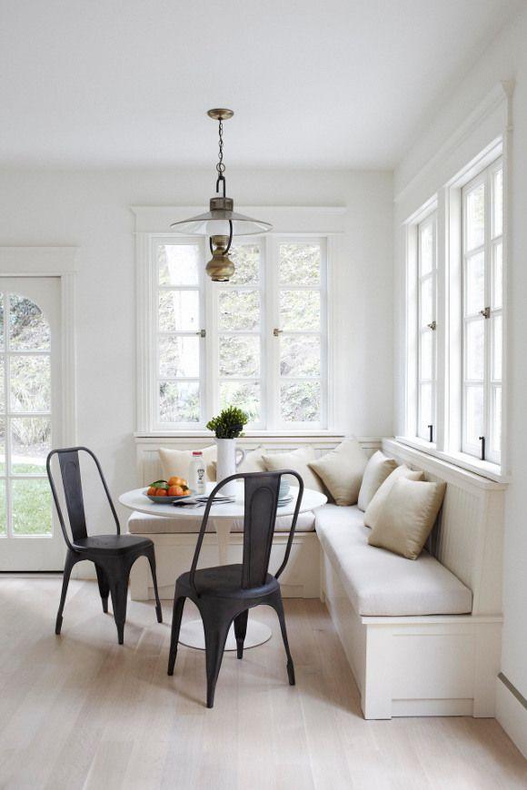 Via Desire To Inspire Kitchen Banquette Corner