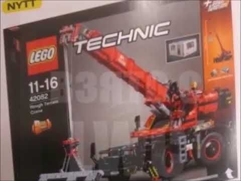 lego technic summer 2018 sets youtube legos in 2018. Black Bedroom Furniture Sets. Home Design Ideas