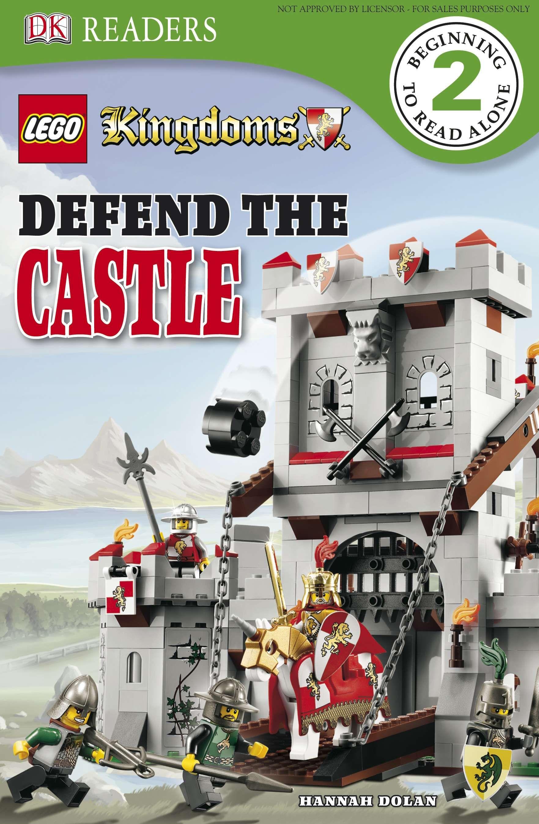 Quot Defend The Castle Quot By Hannah Dolan Features A Battle