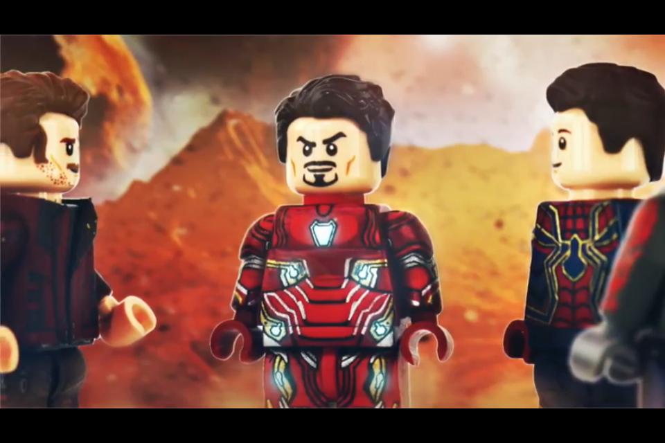 Michaelmgf S Custom Avengers Infinity War This Plan Sucks Let Me