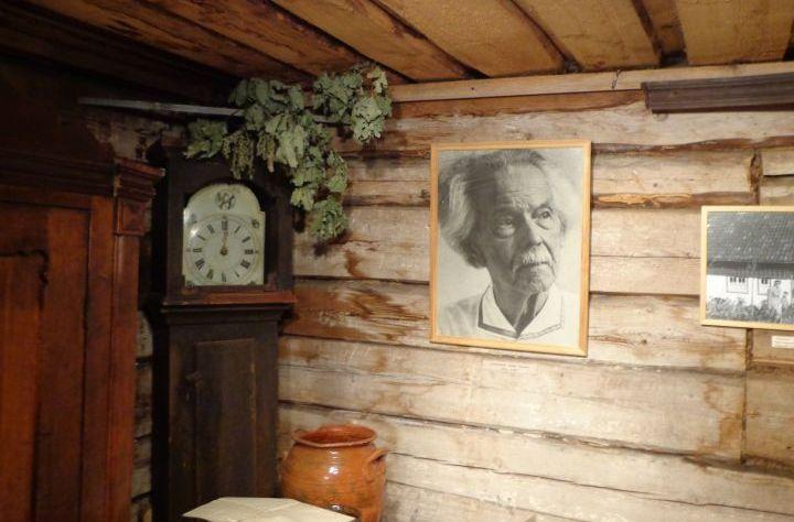 """Raksts / Latvijas Radio / LR1 / Ko pēc simt gadiem meklējam un rodam Jāņa Jaunsudrabiņa """"Baltajā grāmatā""""?"""