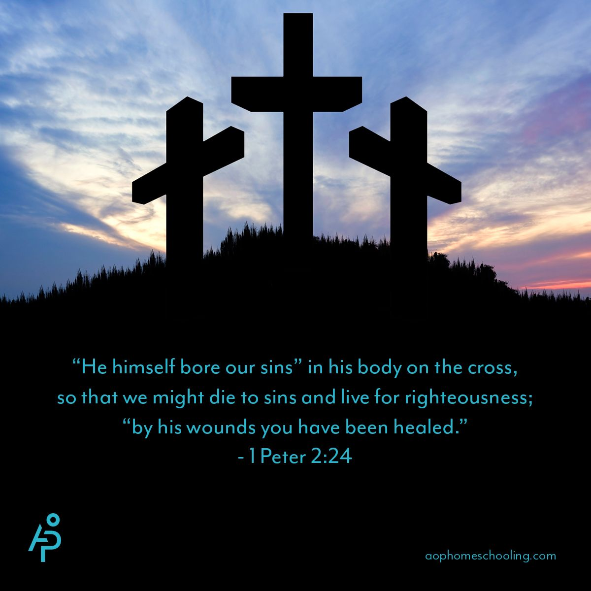 It Is Finished Goodfriday