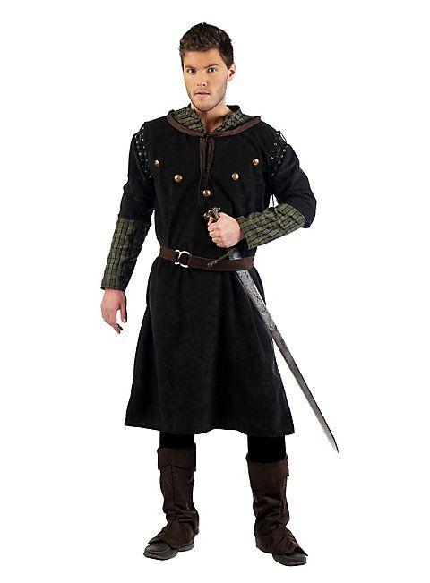 Kostüm Fantasy Rollenspiel