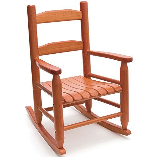 best price on lipper international 555c child's rocking chair