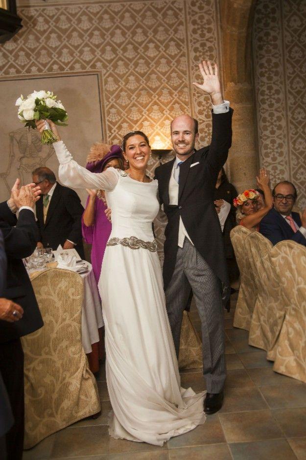Planes de boda - La boda de Cristina y Adam