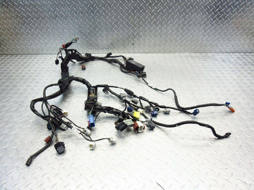 Ebay Motors Wiring Harness