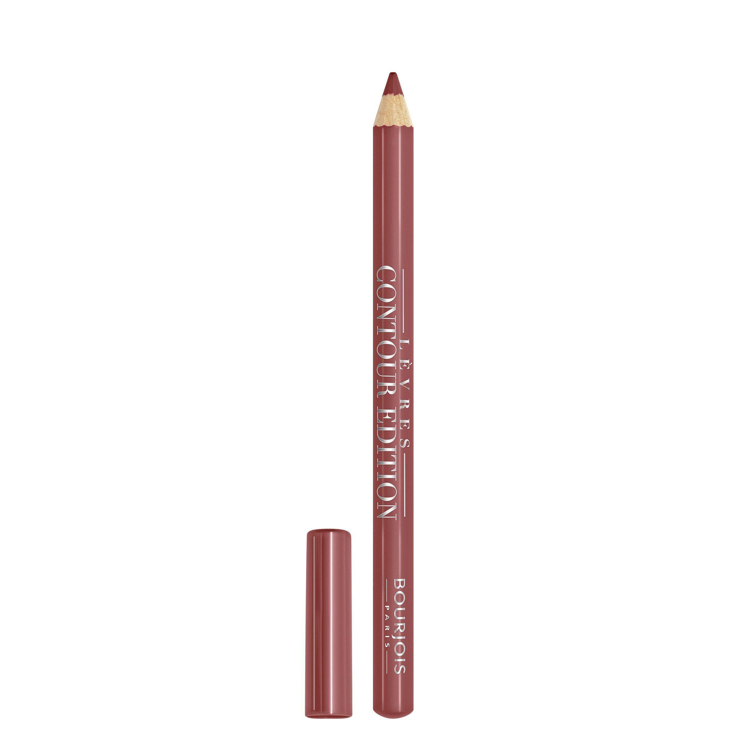 Buy Bourjois Lèvres Contour Edition Lip Pencil (1,14g