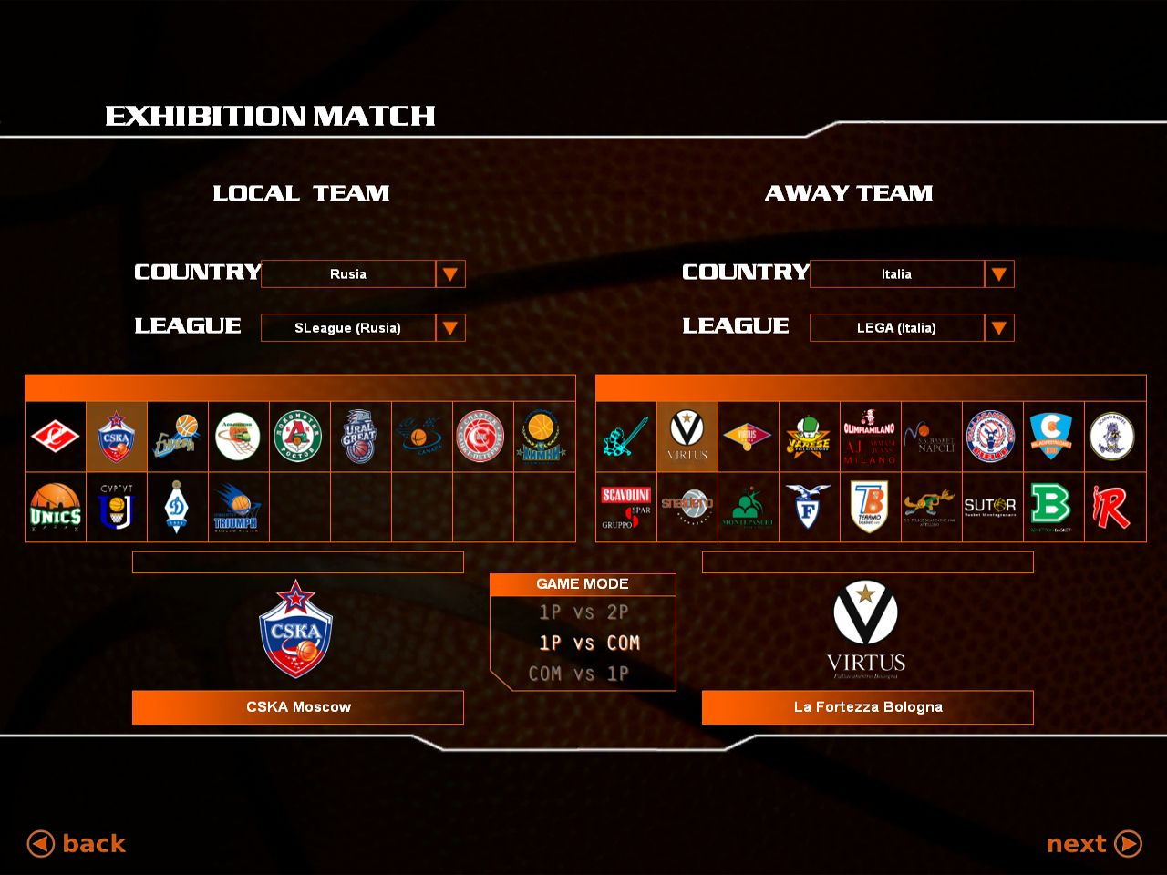 Euroleague Basketball Manager Affiliate Euroleague Basketball Manager Basketball Management Best Player