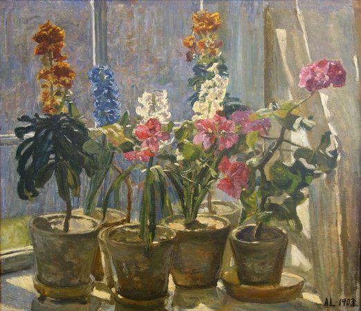 Alhed Larsen (1872-1927)