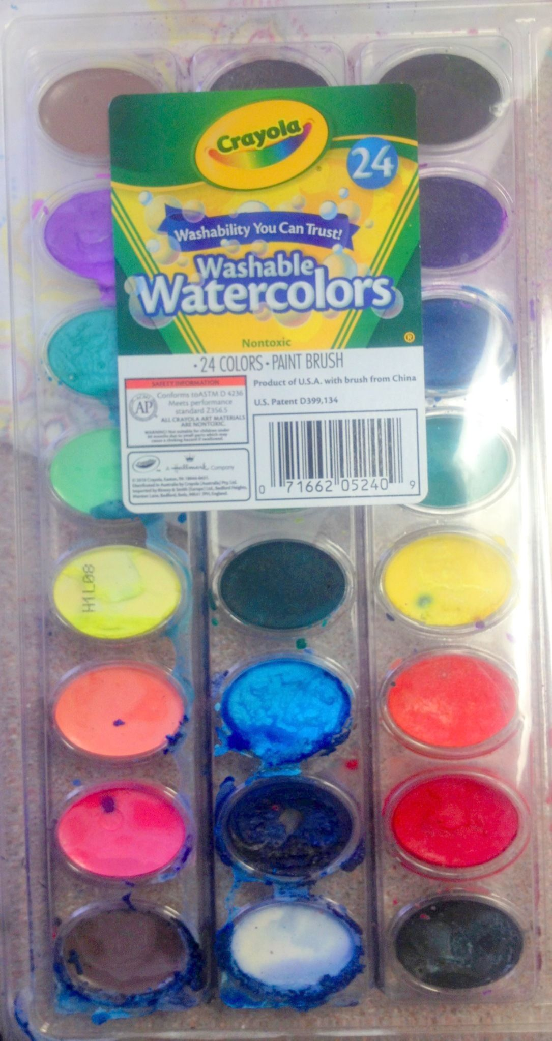 What Are The Must Haves In Watercolor Supplies Watercolor