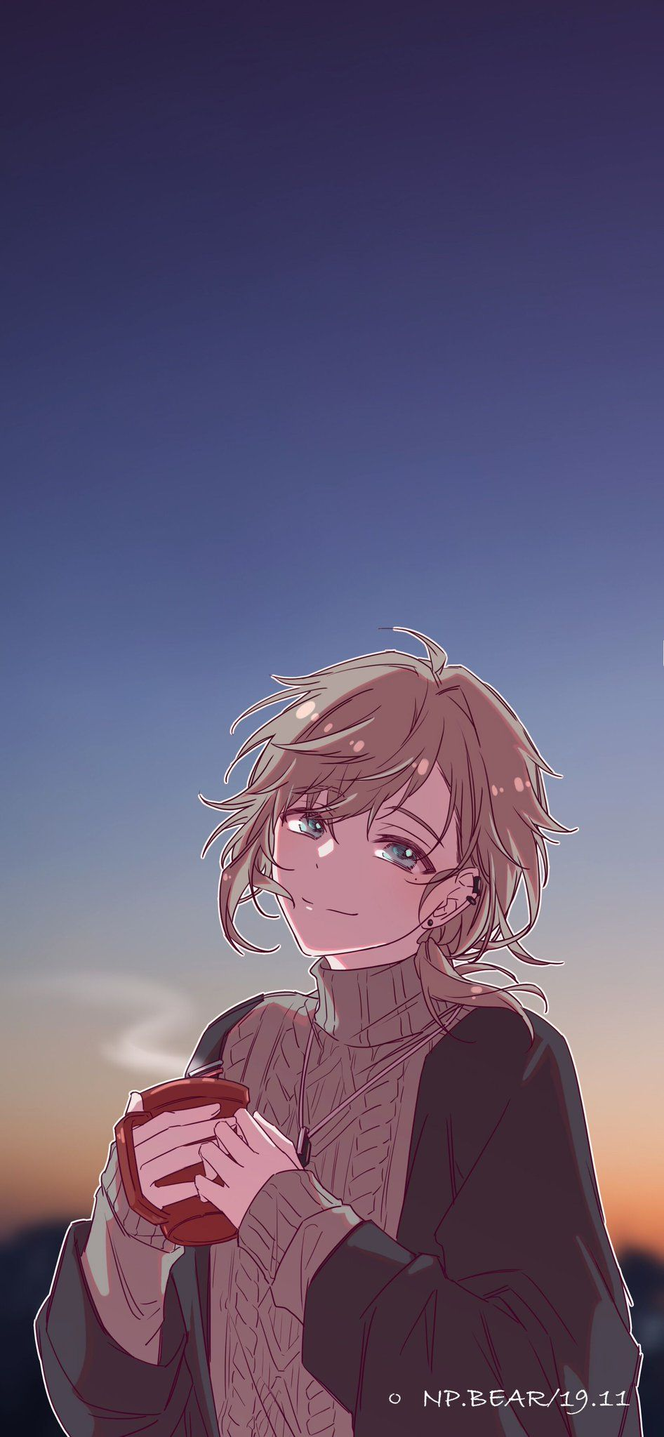 Twitter Cute Anime Character Anime Boy Anime Art