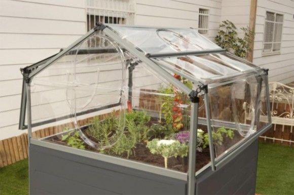 mini-serre-de-jardin-9.jpg (580×385)  Kweek het balkon ...